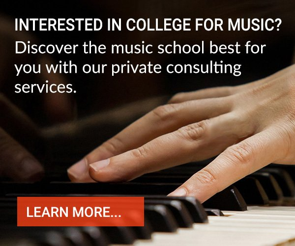 The top 10 hidden gem music schools in the us music school central the university of redlands overall is very strong and is definitely a good consideration for anyone looking to pursue a bachelors in performance or fandeluxe Gallery