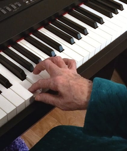 music therapy photo