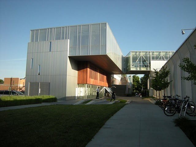 Oberlin College Conservatory of Music
